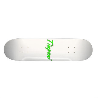 timpani text blk outline bright green.png skateboard