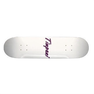 timpani text blk outline drk purple png skateboards