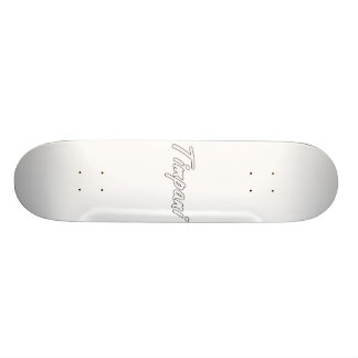 timpani text blk outline white png skate board
