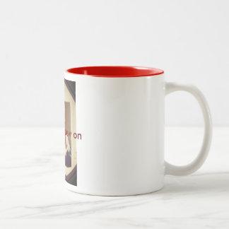 Tim's Mug