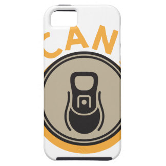Tin Can Day - Appreciation Day iPhone 5 Cases