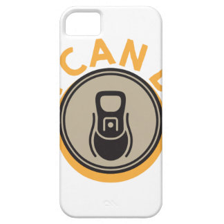 Tin Can Day - Appreciation Day iPhone 5 Covers