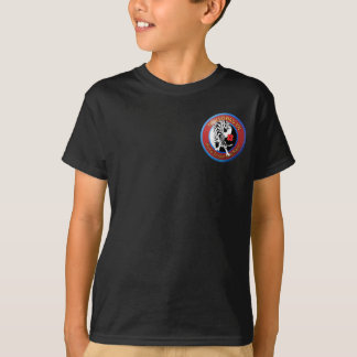 Tinh Vo CAD official child T-Shirt