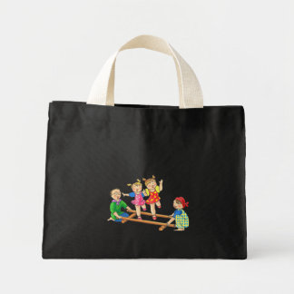 Tinikling Children Bag
