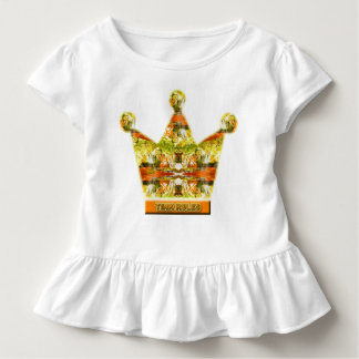 Tink Rules by Deprise Toddler T-Shirt