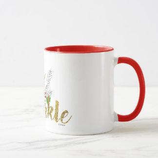 Tinker Bell | Tinker Bell Christmas Sparkle Mug