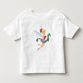 Tinker Bell | Tinker Bell Decorating The Tree Toddler T-Shirt