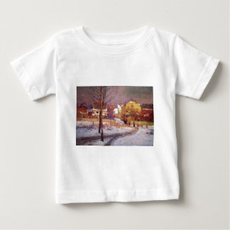 Tinker Place by T. C. Steele Baby T-Shirt
