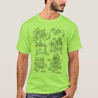 Tinker Toy Vintage T-Shirt