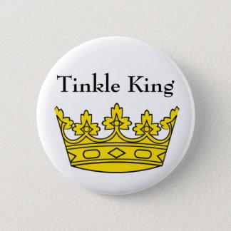 Tinkle King Badge