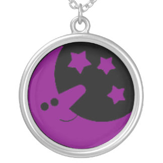 Tink's Moon Necklace