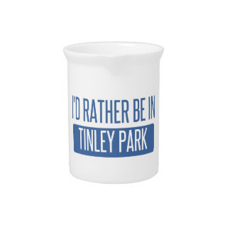 Tinley Park Pitcher