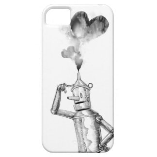Tinman Iphone case Case For The iPhone 5