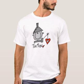 Tinman T-Shirt