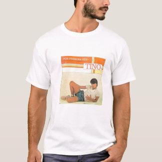 Tino - funny album cover T-Shirt