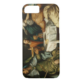 Tintoretto - The Supper at Emmaus iPhone 7 Case