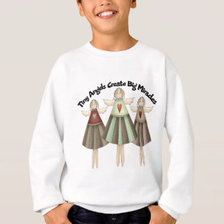 Tiny Angels Sweatshirt