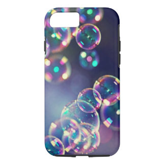 Tiny Bubbles iPhone 8/7 Case