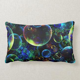 Tiny Bubbles Pillow
