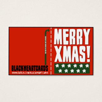 Tiny Christmas Cards