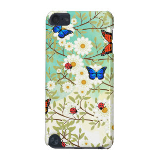 Tiny creatures iPod touch 5G case