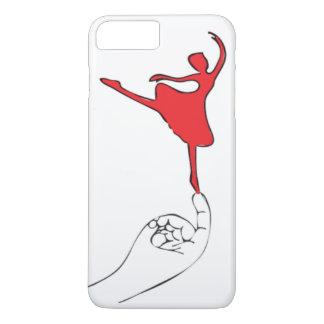 Tiny Dancer iPhone 7 Plus Case