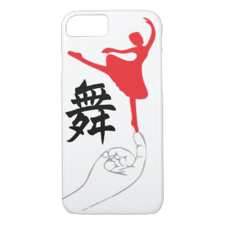 Tiny Dancer iPhone 8/7 Case