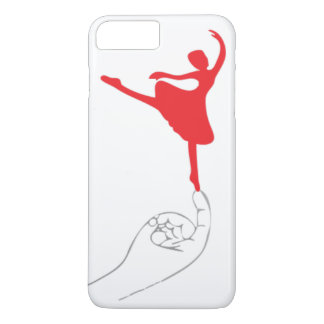 Tiny Dancer iPhone 8 Plus/7 Plus Case