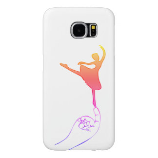 Tiny Dancer Samsung Galaxy S6 Cases