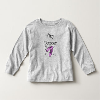 Tiny Dancer Toddler T-Shirt