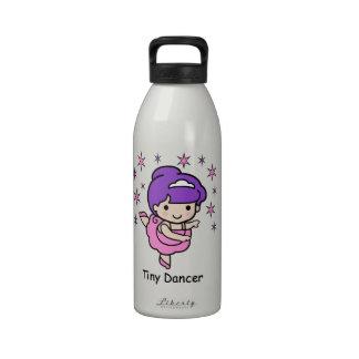 Tiny Dancer Water Bottle 32 oz.