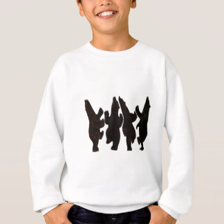 Tiny Dancers Sweatshirt