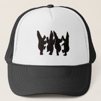 Tiny Dancers Trucker Hat