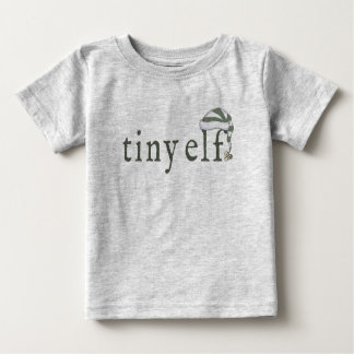 Tiny Elf T-shirt