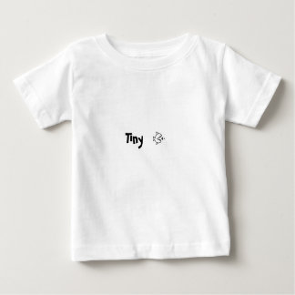 Tiny Fish! Baby T-Shirt