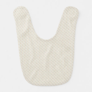 Tiny Flowers Bib