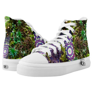 Tiny Forest. Printed Shoes