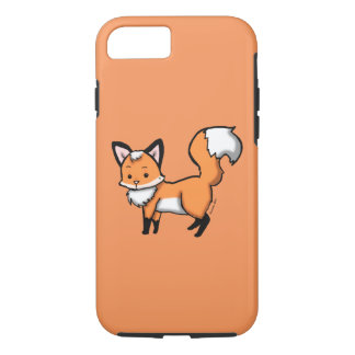 Tiny Fox Iphone, Ipod or Android Case