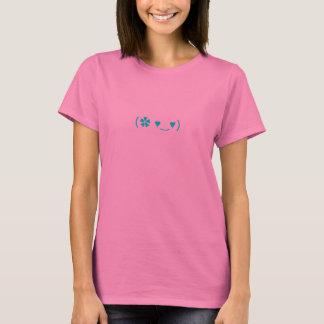 Tiny Heart Eyes T-Shirt