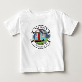 tiny house baby T-Shirt