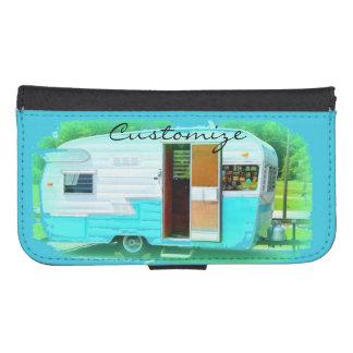 Tiny house gypsy caravan Thunder_Cove Samsung S4 Wallet Case