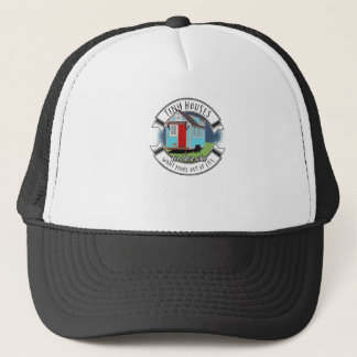 tiny house trucker hat