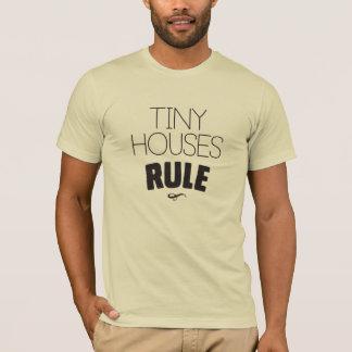 Tiny Houses Rule T-Shirt