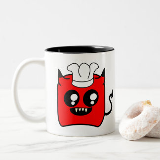 Tiny Little Devil Mug