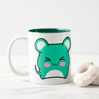 Tiny Mouse Mug
