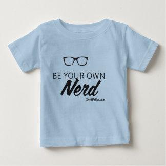 Tiny Nerds Baby T-Shirt