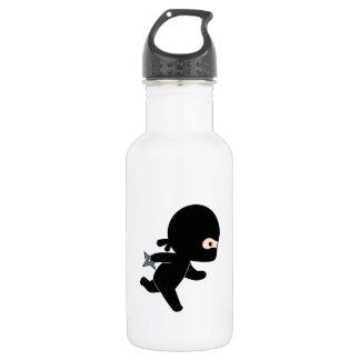 Tiny Ninja Running 532 Ml Water Bottle