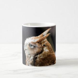 Tiny Owl Coffee Mug