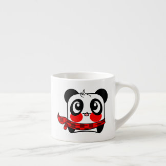 Tiny Panda Expresso Espresso Cup