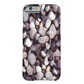 Tiny Pebbles Barely There iPhone 6 Case